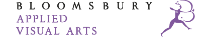 Bloomsbury Applied Visual Arts logo